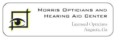 Morris Opticians and Hearing Aid Center